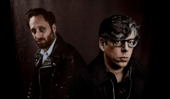The Black Keys at Darling's Waterfront Pavilion